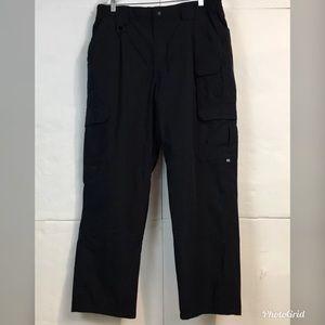 Propper Pants - Propper 38 Tactical Pants Cargo Pockets Navy Blue